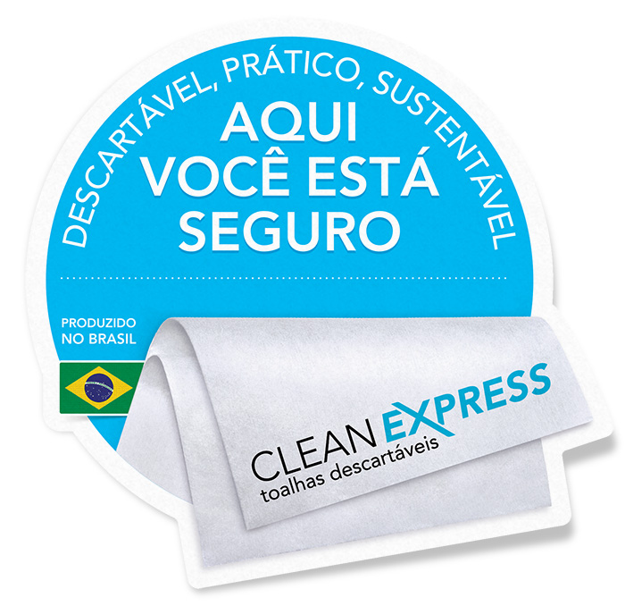 Selo Clean Express