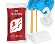 1038 - KIT PEDICURE CLEAN EXPRESS CONJUNTO