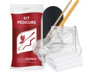 5636 - KIT SAPATILHA CLEAN EXPRESS CONJUNTO