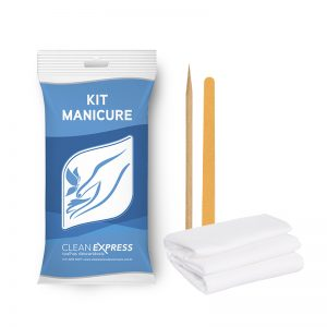 5098 - KIT MANICURE CLEAN EXPRESS CONJUNTO