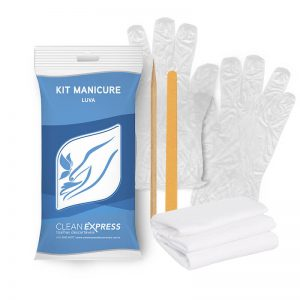 5494 - KIT MANICURE CLEAN EXPRESS CONJUNTO