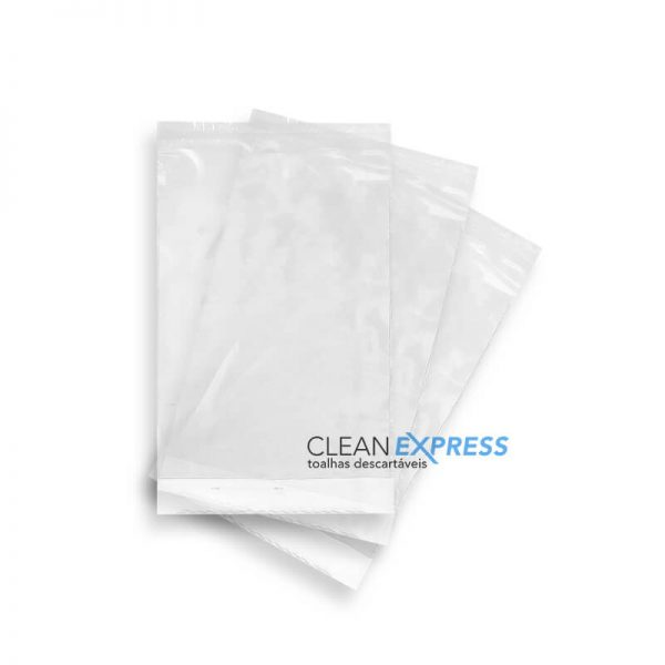 6491 - CLEAN EXPRESS ENVELOPE AUTO CLAVE VITALPACK