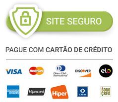 Clean Express - Pague com cartão de créduto - Website Seguro